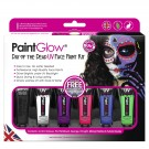 UV Neon Day of the Dead Paint Kit thumbnail