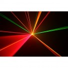PROLIGHTS Krypton 140 RGY DMX laser thumbnail