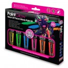 UV neon Face & Body paint kit thumbnail