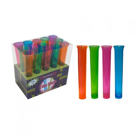 UV tube shots 15 stk